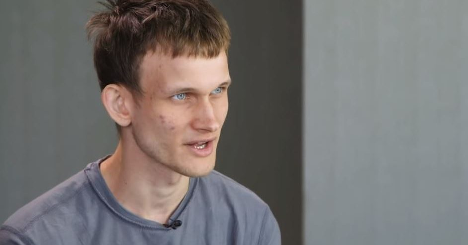 How to Invest Like Ethereum's Vitalik Buterin