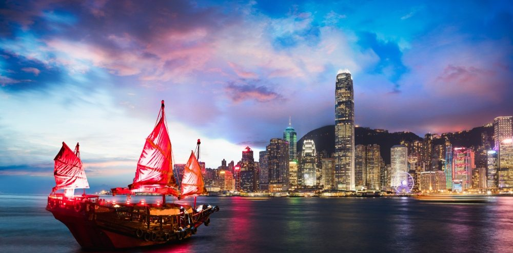 Shocking 'Near Zero Growth': Hong Kong is Another Loser in the US-China Trade War