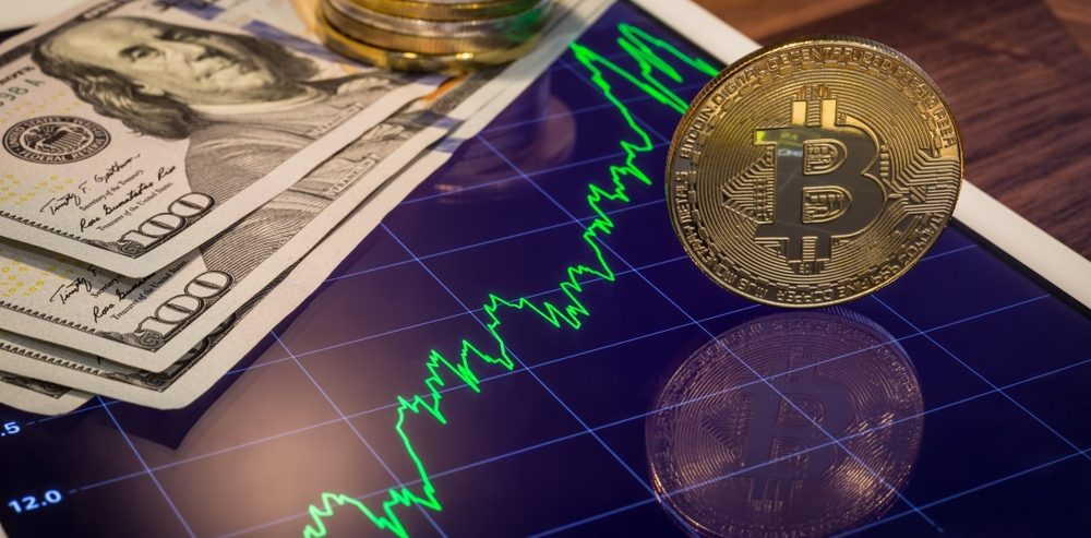 Dow Futures Eye Feeble Open, But is Bitcoin on the Verge of a Historic Recovery?