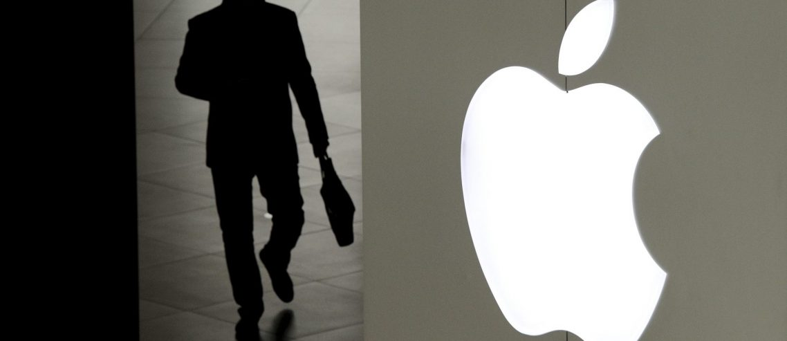 That Apple-Goldman Sachs Credit Card is a Poor Substitute for a Secure Bitcoin Wallet