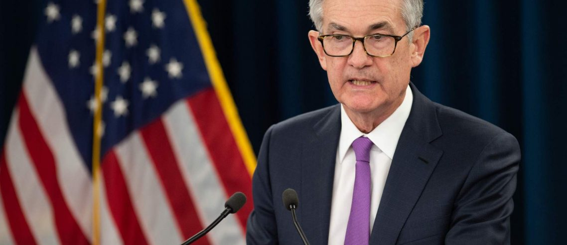 Dow Lifeless Ahead of FOMC Minutes, Stock Market Begs the Fed to Spark a Rally
