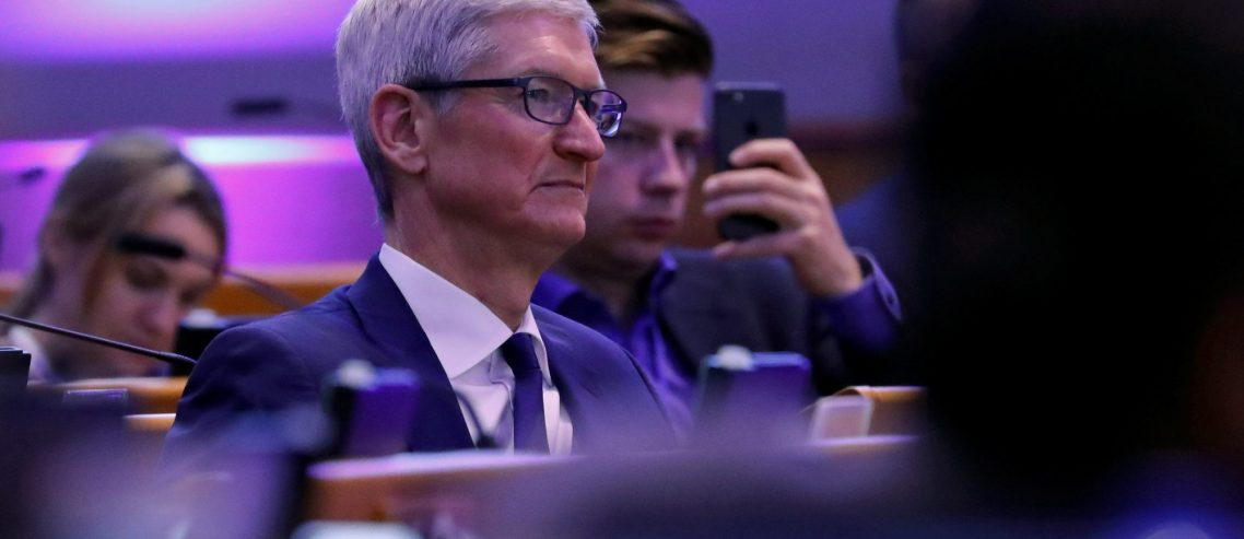 How Apple Lost Its Edge: 'Most Innovative Companies' Rankings Dethrones iPhone Maker from #1 to Dismal #17