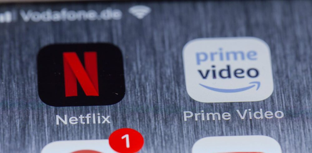 Apple Needs to Buy a Hollywood Studio to Compete with Netflix and Amazon