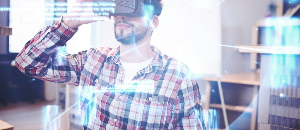 Virtual Reality Park Limited and Virtual Park Conduct ICO in the Virtual Reality Park Market