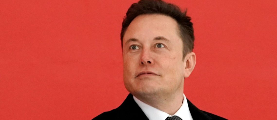 Elon Musk Should be Forced Out as CEO of Tesla: Jim Cramer