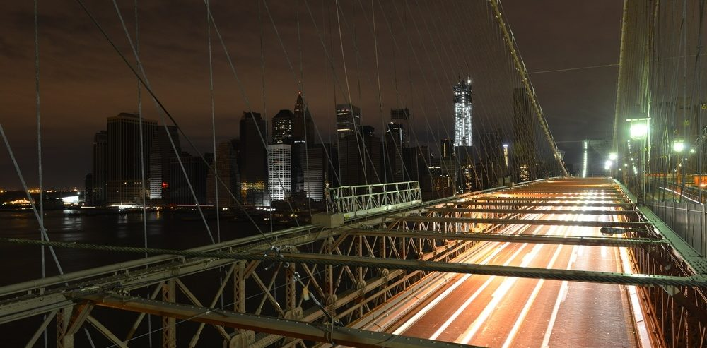 Newsflash: New York Suffers Blackout – What's Causing the Massive Power Outage?
