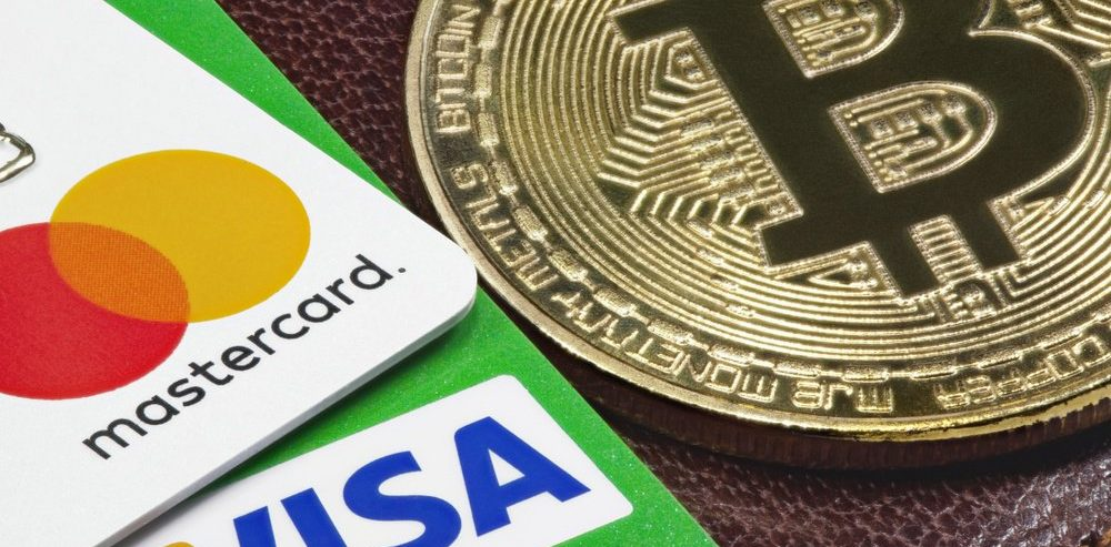 Bitcoin is 'Potentially Disruptive' to PayPal & Visa: Analyst