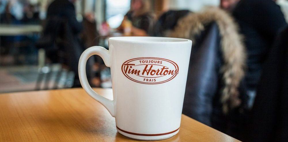 Why Tim Hortons Will Be the Next Starbucks Rival to Fail Miserably in China