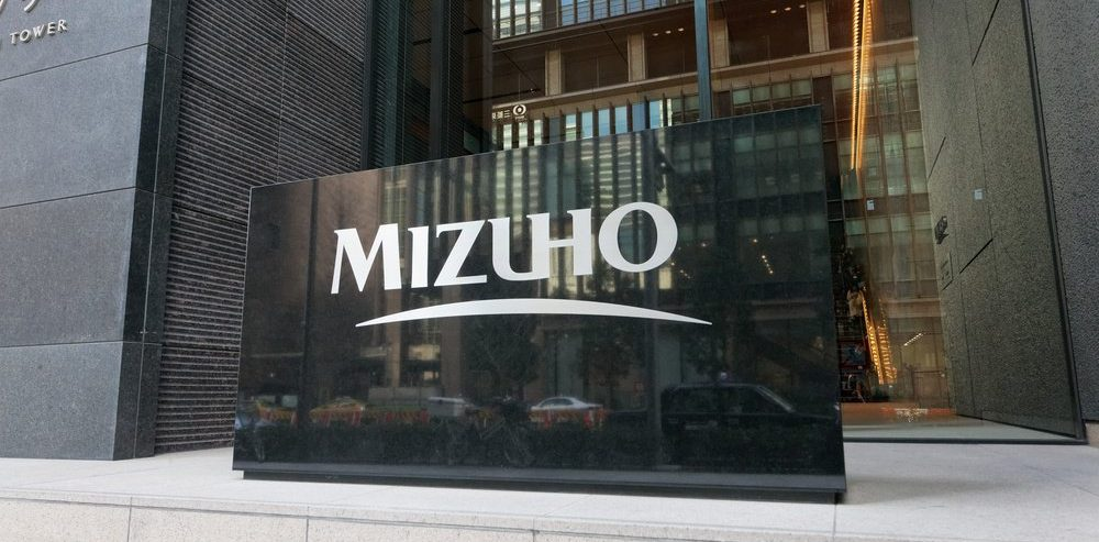 Japanese Megabank Mizuho is Launching its Own Digital Currency in March