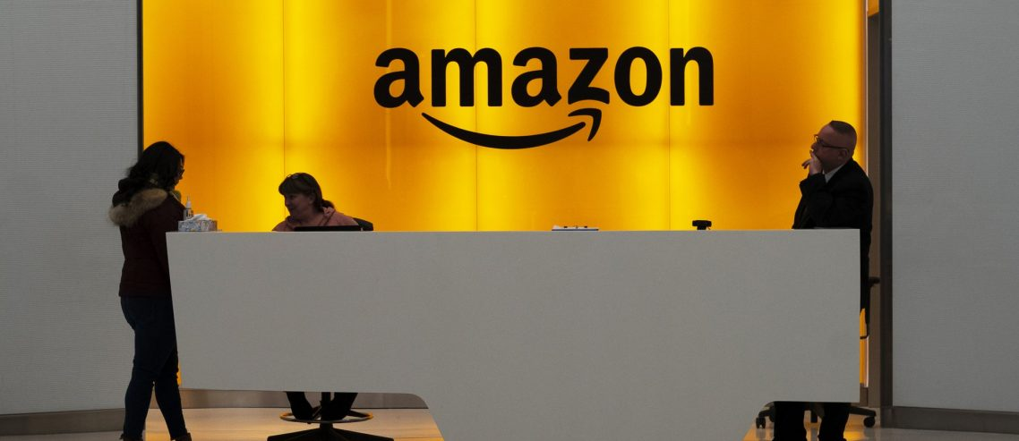 Forget NYC: Amazon Should Invest HQ2 Money in Rural Georgia