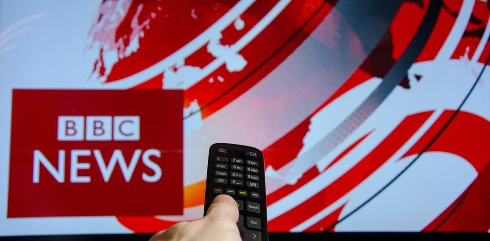 British Broadcasters Battle Netflix for the Future of Television