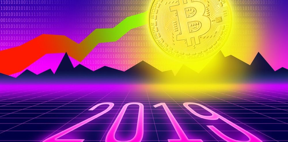 Bitcoin Price Spiked 11% in February But Could Tank & Hit New Lows
