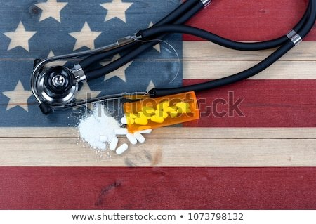 Deadly Opioid Crisis Is The US Government's Fault, Not Big Pharma's