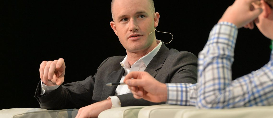 Coinbase CEO Admits 'Diligence' Failing, Boots Ex-Hacking Team Employees
