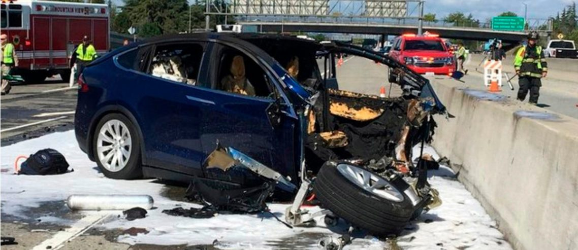 Tesla Autopilot's Safety Profile Fails to Withstand Scientific Scrutiny, May Be Increasing Traffic Deaths