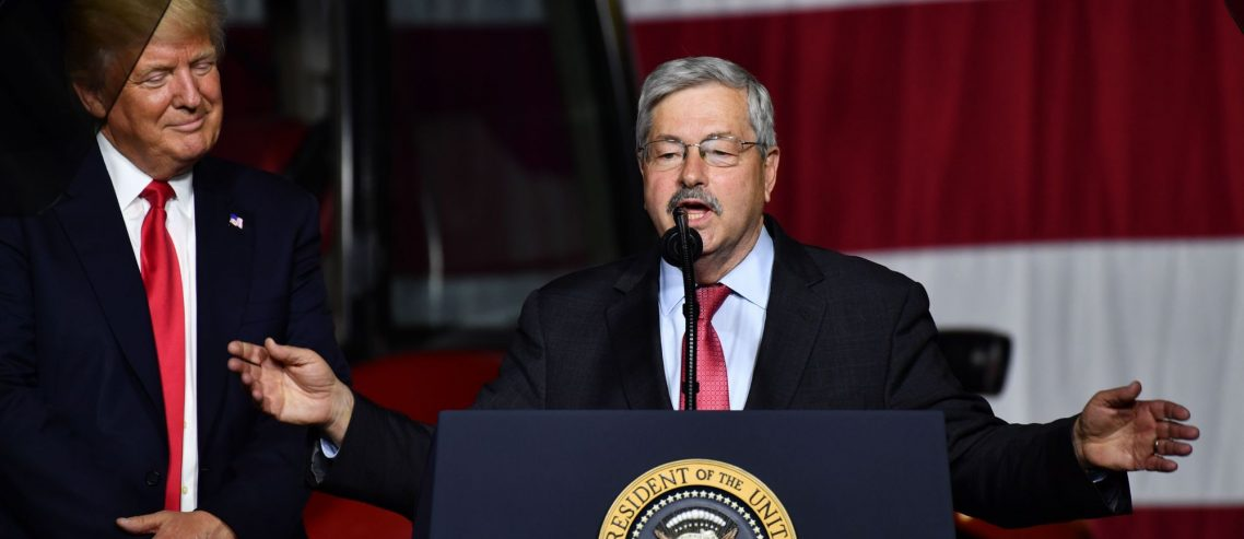 Dow Plunge Imminent as US Ambassador Admits Trade Deal 'Isn't There Yet'; Chinese Stocks Crash