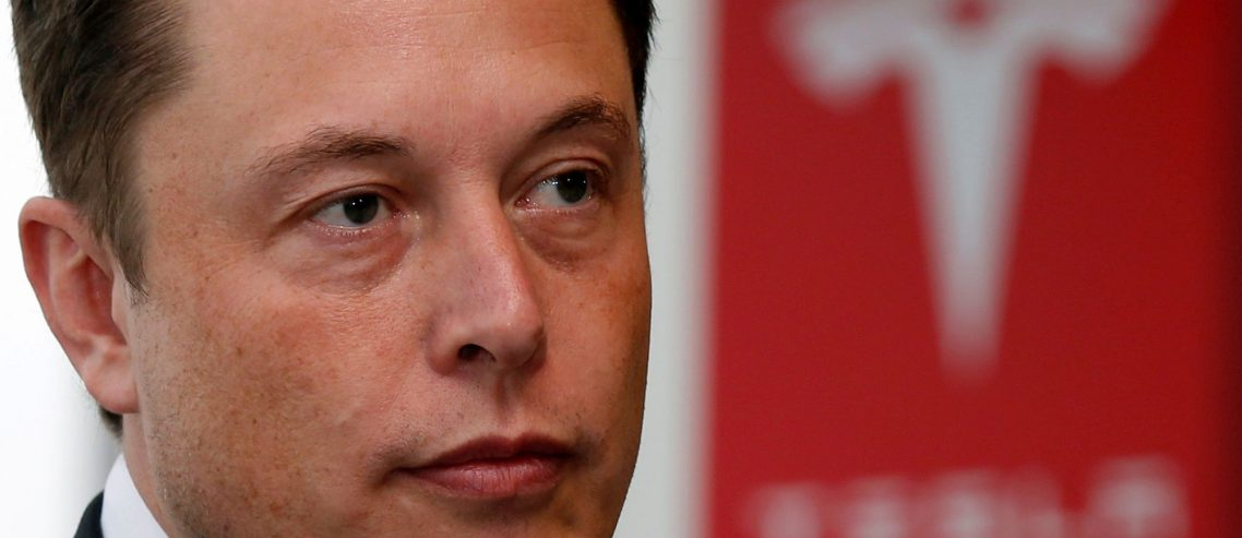 Tesla's Entire Board Sued over Elon Musk's Trigger-Happy Twitter Thumbs