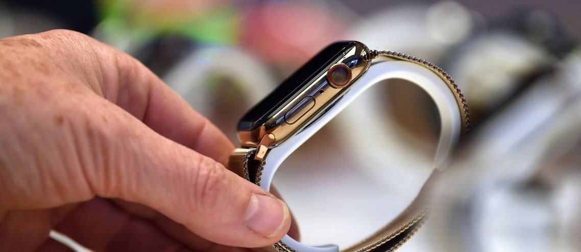 Apple Watch Saves Lives, But Healthcare Play Won't Rescue Apple