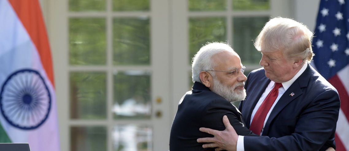 Trump Promises to Kill India's $5.6 Billion in Duty-Free Exports to US: Another Trade War?