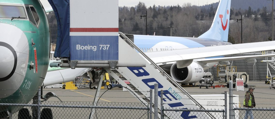 Exclusive: Ex-NASA Engineer Raises Serious Questions about Boeing 737 MAX 8 Certification