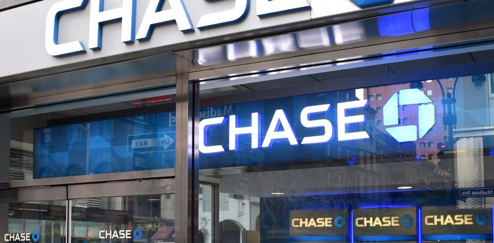 Crypto Startup: JP Morgan Chase Closed our Account with No Explanation