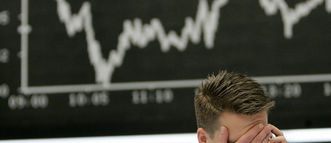 Dow Dumps While Boeing Stock Plunges to Staggering $28 Billion Loss