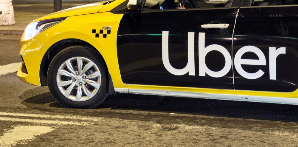 The $120 Billion Uber IPO & A Government Conspiracy to Stop It?