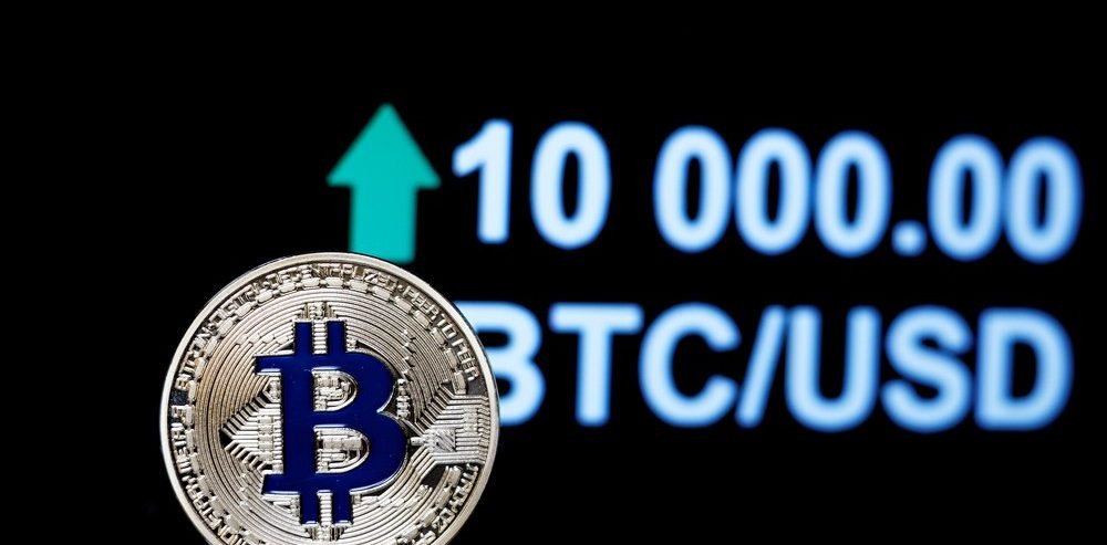 Bitcoin Price Has Just a 5% Chance to Hit $10,000 in Next 6 Months