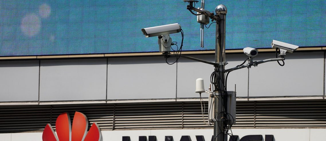 Why Huawei's 5G Dominance Threatens Liberal Democracy