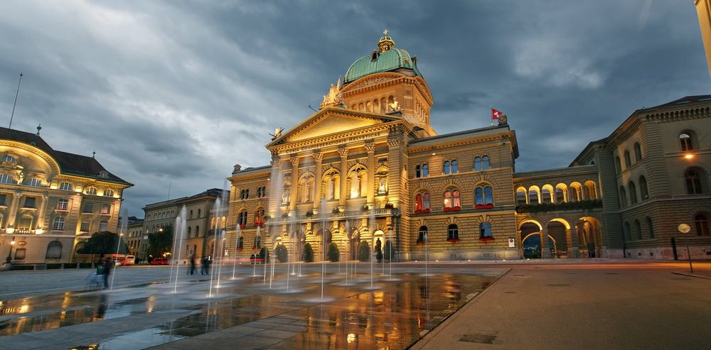 Switzerland's Parliament Approves Motion for Cryptocurrency Regulations