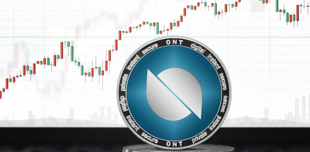 Ontology's Crypto ONT Surges 74.5% in March – What's Driving the Rally?