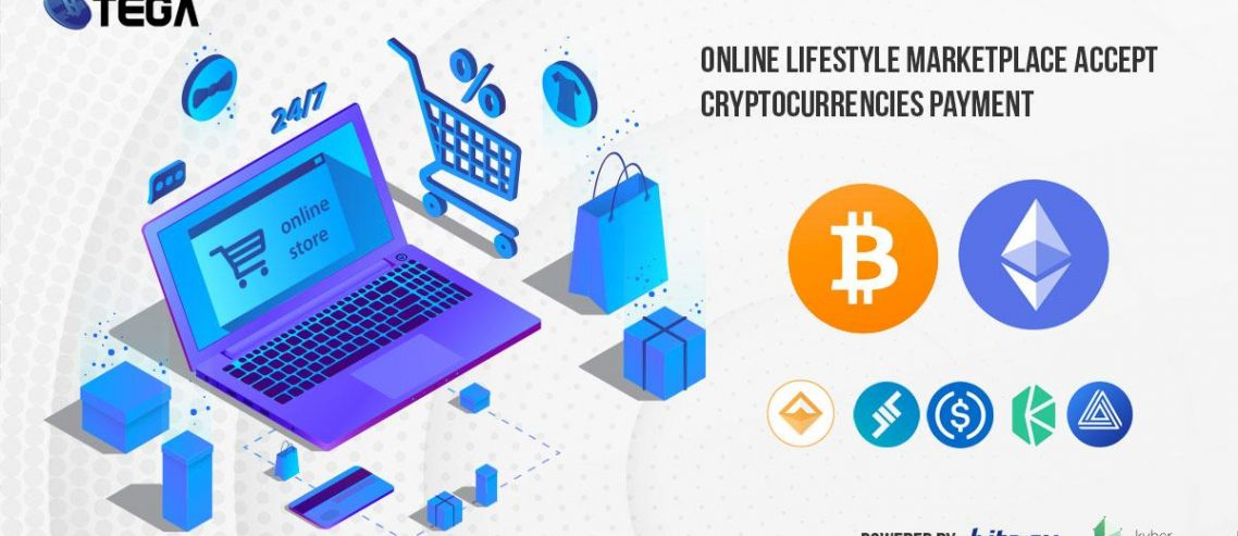 E-commerce Platform BTEGA To Accept Crypto-Currency Payments For Purchases