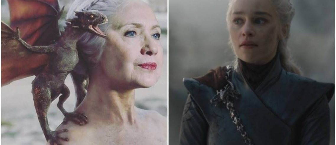 This Viral Game of Thrones Meme Aged Well for a Cringeworthy Reason