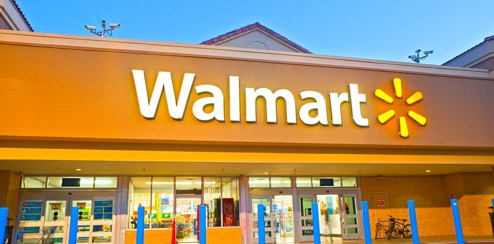 Walmart Raises Prices amid Trade War, Should Focus on American Made