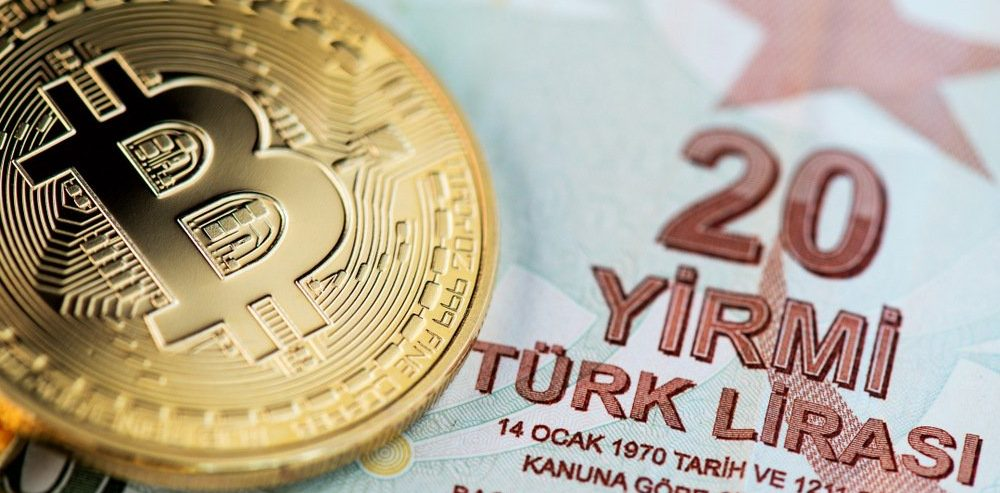 Turkey's Collapsing Currency Will Drive Investors to Bitcoin, Says Max Keiser
