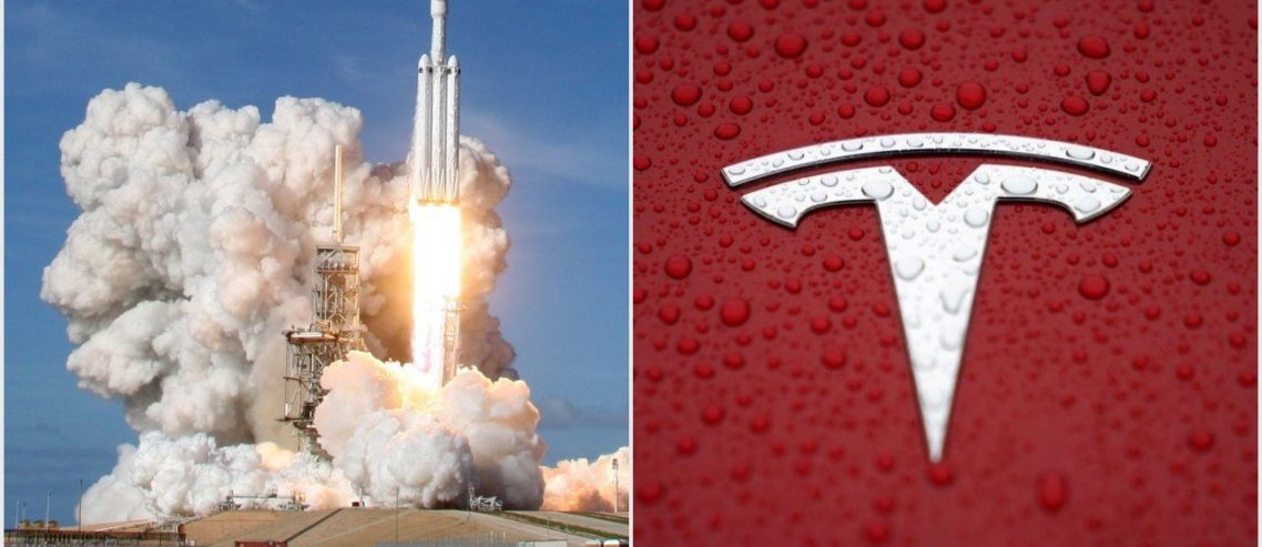 Elon Musk's SpaceX, With a $33.3B Valuation, Is About to Eclipse Tesla