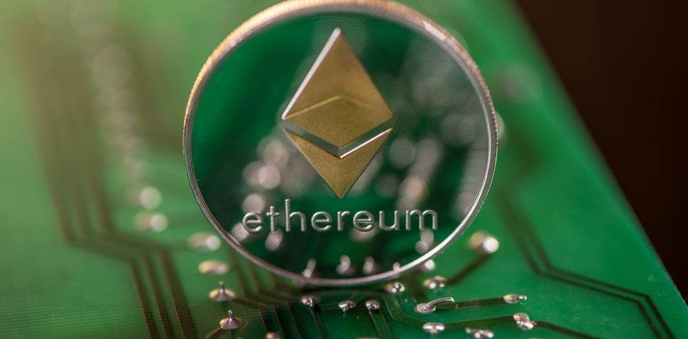 A $100 Million Crypto Fund Makes Long-Term Bet on Ethereum