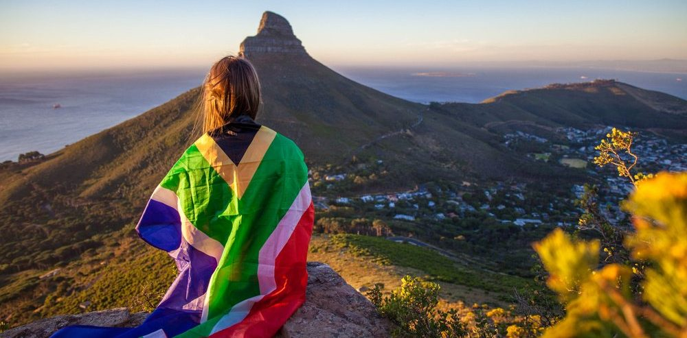 $130,000/Day Bitcoin Ponzi Collapses in South Africa, Then Reloads Online