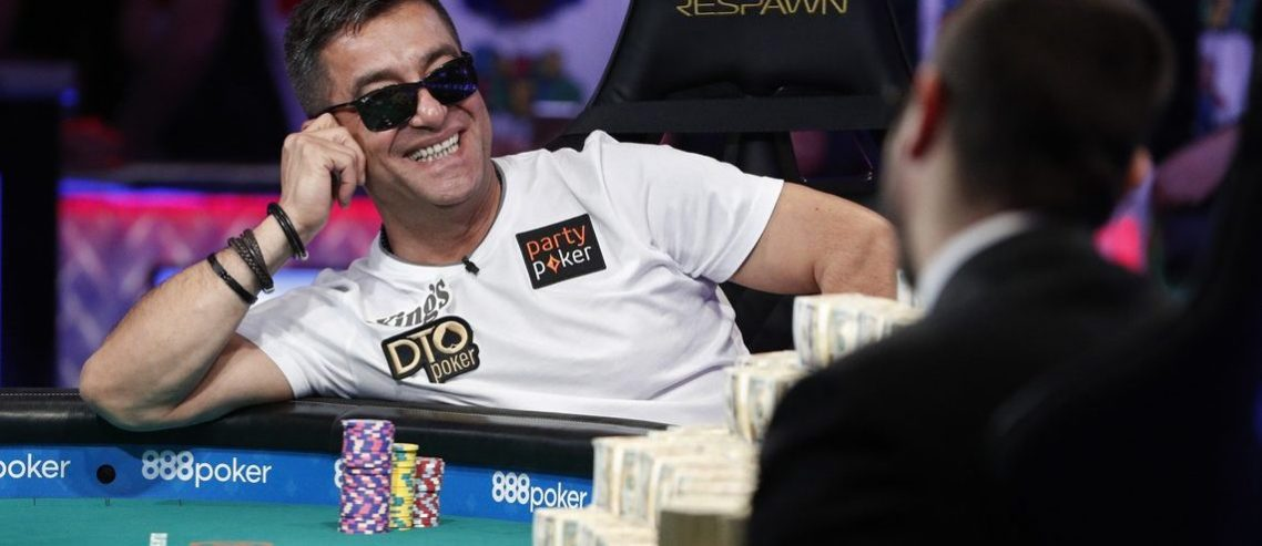 World Series of Poker Champ Wins $10 Million – Here's His Crazy Tax Bill
