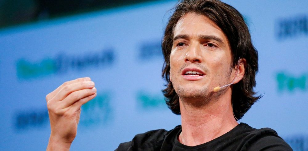 WeWork's CEO Is the Next Elon Musk – That Should Terrify You