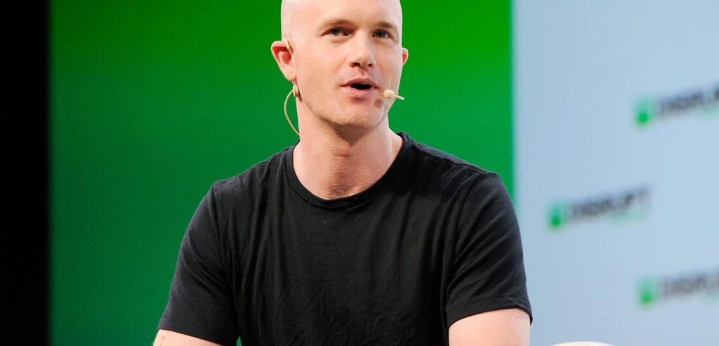 Coinbase CEO Just Revealed a Big Catalyst for Bitcoin's Price