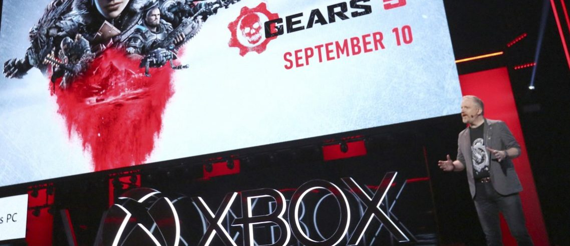 Is Gears 5 the Game-Changer Microsoft Desperately Needs to Rival Sony?