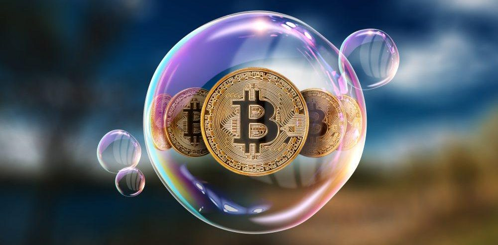 Bitcoin Is 'The Most Extraordinary Bubble of Our Generation' Says Trader