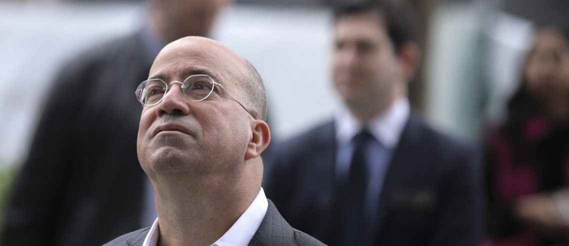 Can Jeff Zucker Navigate Streaming Content Wars While Sparring with President Trump?