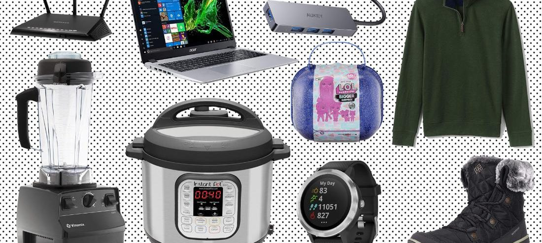The best Black Friday deals to shop on Amazon