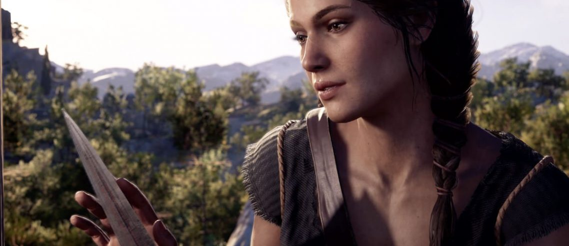 Ubisoft Finally Realises How Bad (Most Of) Their Games Are