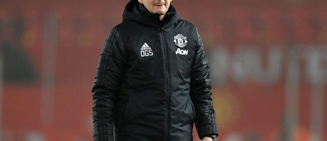 Manchester United Needs Klopp 2.0 to Save the Club