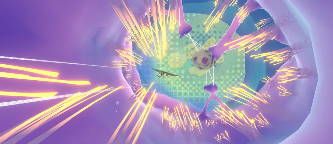 InnerSpace: What You Should Know About the Epic Games Store Freebie