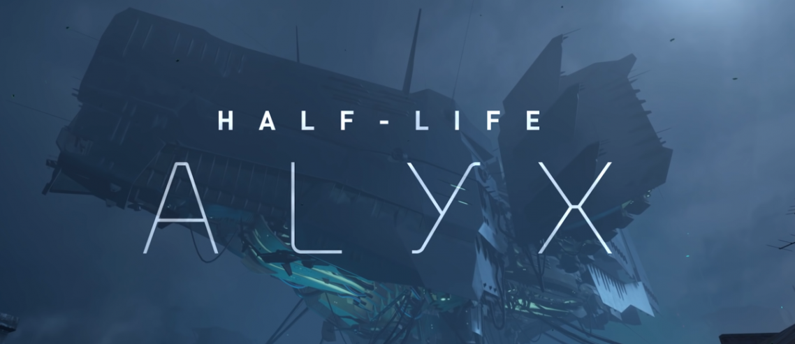 Preordered Half-Life: Alyx? Good Luck Owning a Valve Index at Launch
