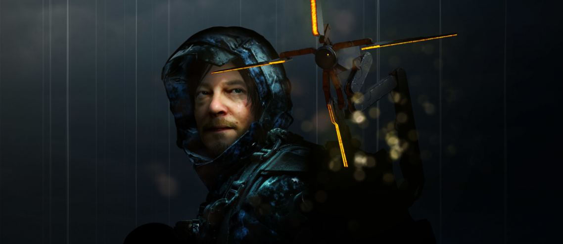 Death Stranding's PC Launch Is June 2 – But That's Not Even the Best Part